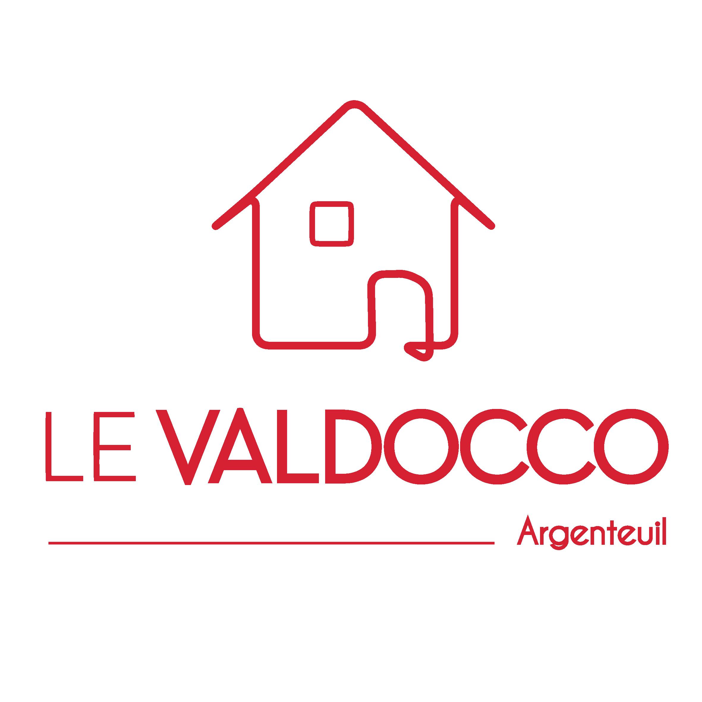 Le Valdocco_Logo Argenteuil